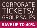 Corporate Tickets Program Logo