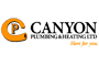 Canyon Plumbing & Heating Logo