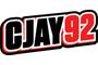 CJAY 92 Logo