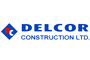 Delcor Construction Ltd. Logo