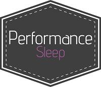 Performance Sleep Logo SM