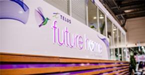 Telus Future Home