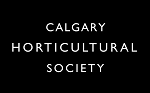 Calgary Horticultural Society - black and white-sm150