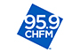 CHFM 95.9 Logo