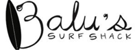 Balu's Surf Shack Logo