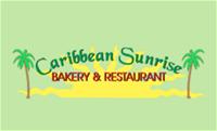 Caribbean Sunrise Logo