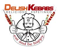 Delish Kebabs Logo