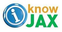 I Know JAX Logo