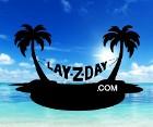 Lay Z Day Outdoor Furniture Logo