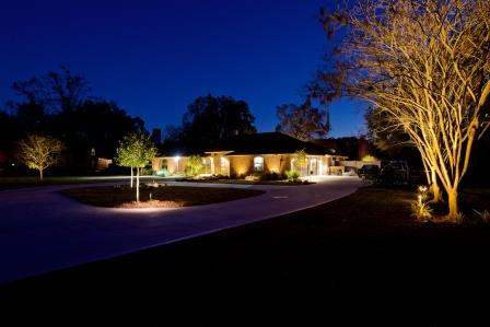 Outdoor Lighting Perspectives & Exhibitors at the Jacksonville Home and Patio Show