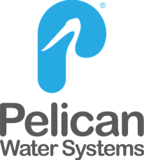 Pelican Water Systems logo