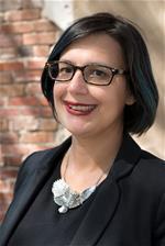 Rachel Whitmire, Office | Show Administrator