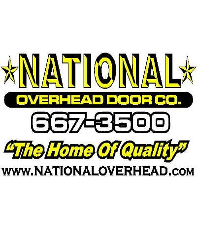 National Overhead Door Logo