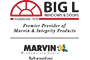 Big L Marvin logo