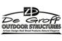De Groff Logo