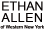 Ethan Allen of Western New York