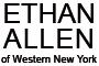 Ethan Allen of Western New York