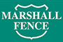Marshall Fence logo