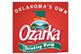 Ozarka Water Company logo