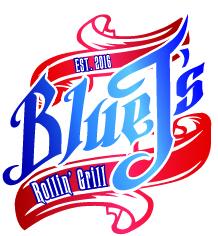 BlueJs Rollin Grill