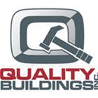 Quality Buildings logo