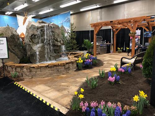 denver home and garden show 2019 best image of garden. Black Bedroom Furniture Sets. Home Design Ideas