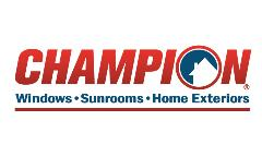 Champion Windows Sunrooms Home Exteriors