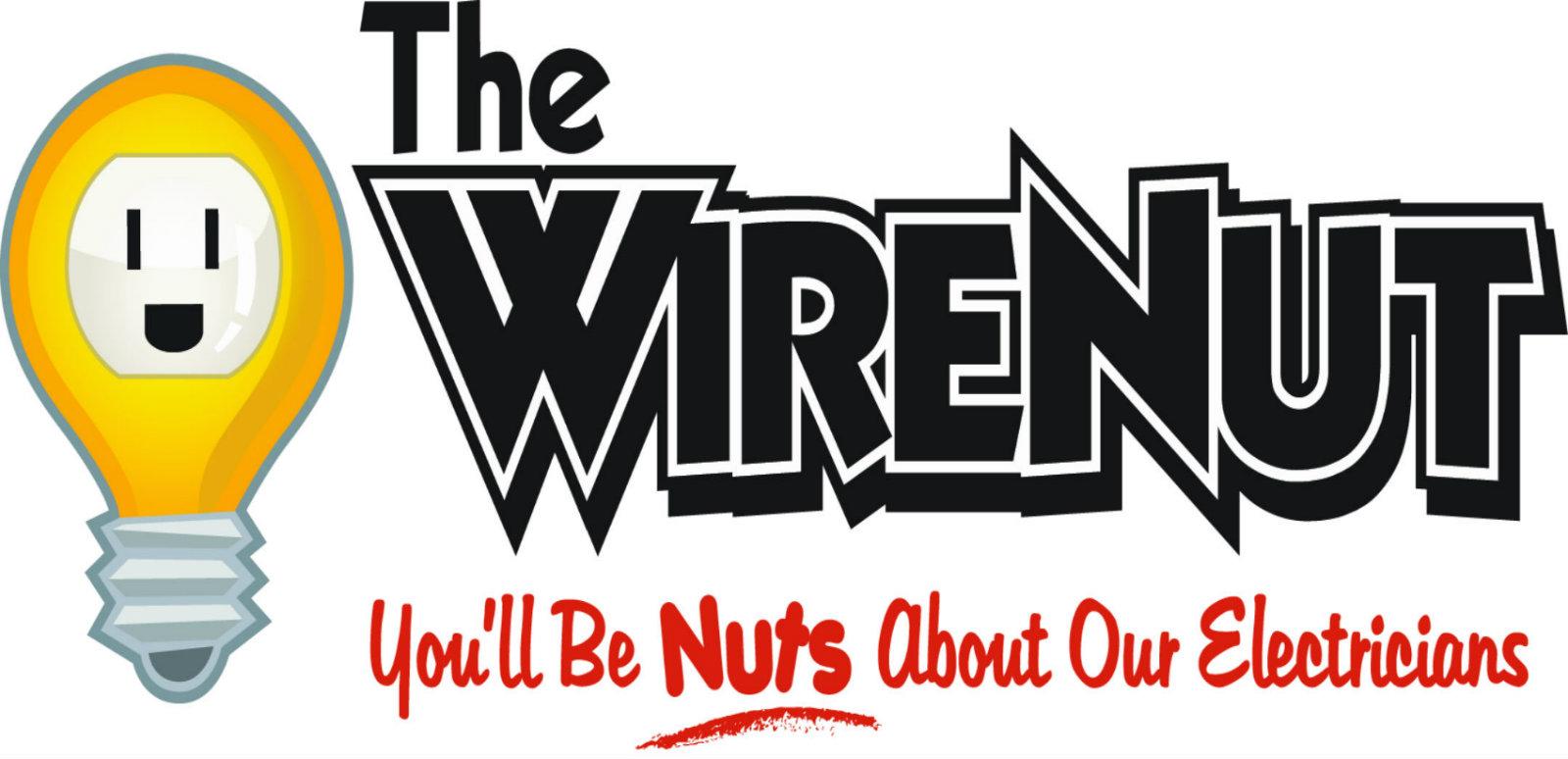 Wire Nut Logo - WIRE Center •