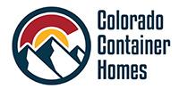 Colorado Container Homes