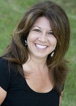 Rosanna Hrabnicky, National Sponsorship Manager & Show Manager