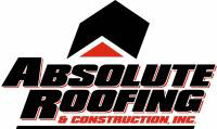 Absolute Roofing & Construction Inc. Logo