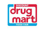 Discount Drug Mart Logo