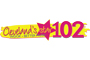 Cleveland's 102.1 – WDOK Logo