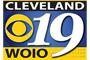 Cleveland 19 WOIO Logo