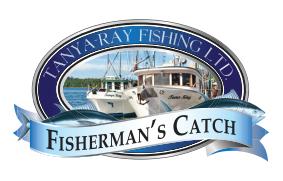 Fishermans Catch Logo