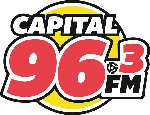 capital radio large logo