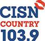 CISN Edmonton logo