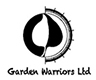 Garden Warriors logo