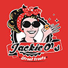 Jackie O's Sweet Treats logo