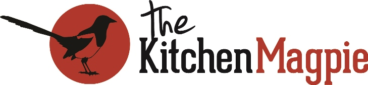 the kitchen magpie logo
