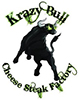 Krazy Bull logo