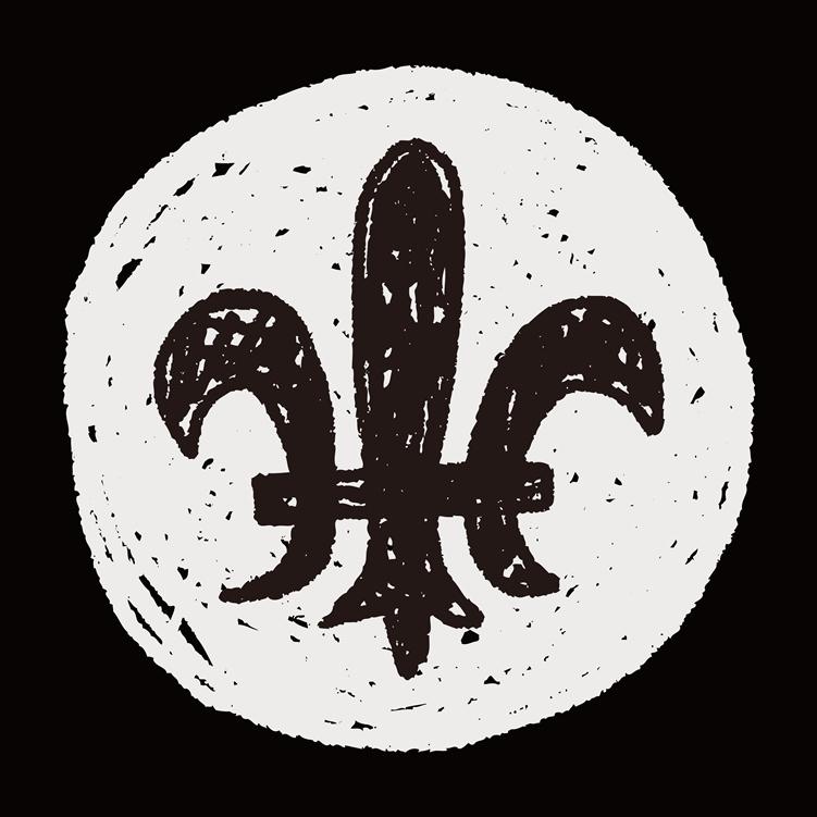 Daniel Huber logo