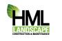 HML Landscaping Logo