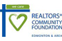 Realtors Community Foundation Logo