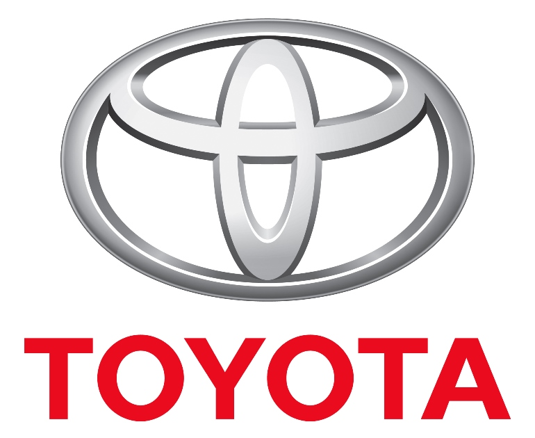 toyota stacked large