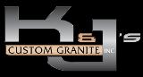 kj custom granite