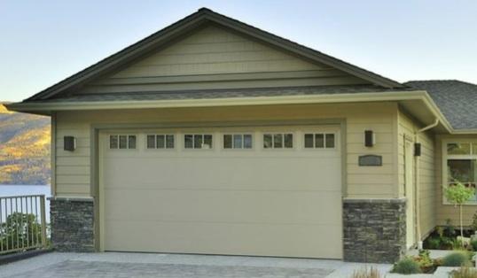 edmonton garage door image