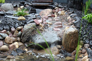 water feature rcl