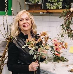 Adele Peterson Huculak-website