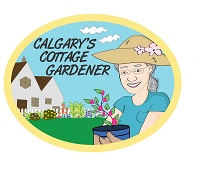 calgary cottage gardener logo- WEBSITE